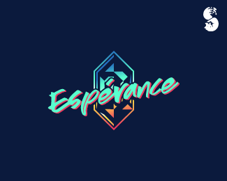Esprance-Logo by whitefoxdesigns