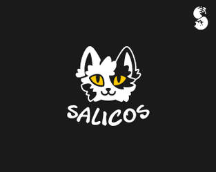 Salicos-Logo by whitefoxdesigns