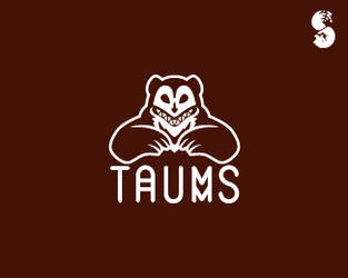 TAUMS-Logo by whitefoxdesigns