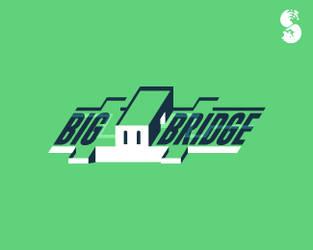 Big-Bridge-Logo by whitefoxdesigns