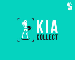 Kia-Collect-Logo by whitefoxdesigns