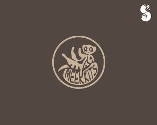 MEERKITS-Logo by whitefoxdesigns