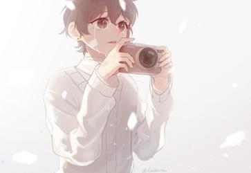 Memento Mori by tokkiria