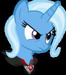 Trixie Headshot V2 by Racefox