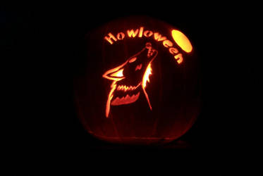 Howl-o-ween Jack by MadEyeArcher