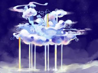 Cloudsdale by amy30535