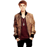 Justin Bieber PNG by FeerSwift