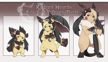 RH: Rune by sallotte