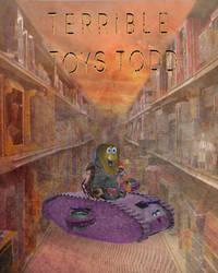 Terrible Toys Todd by TheCreativeScrapYard