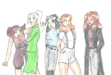 JCA OC Dressup by fan-of-a-thousand