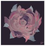 Flora by EevienTan