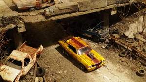 Mad Max by 1972corvette