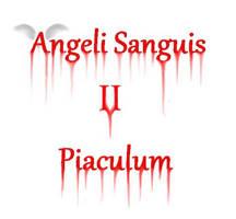 Angeli Sanguis II - Piaculum Cover by YueShirosaki