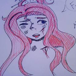Mara Brightwood by Mermaid--Queen