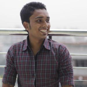 antuhin's Profile Picture