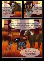 When heaven becomea HELL - Page 34 by LolaTheSaluki