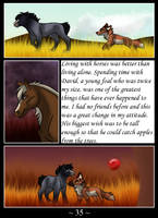 When heaven becomea HELL - Page 35 by LolaTheSaluki