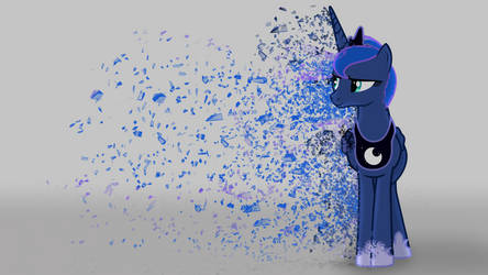 Wallpaper - Shattered [1440p] by RDbrony16