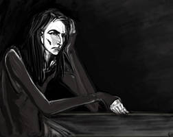And my soul, Dumbledore? by Vizen