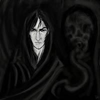 Dark Nights by Vizen