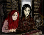 The First Wand by Vizen