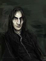 Portrait by Vizen