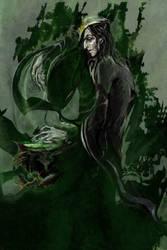 Potion by Vizen