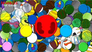 Marbles The Game Background (for PC/Mac) by maxiandrew