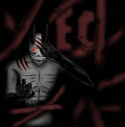 Restraints... by EC-DarkMatter