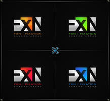 FxN - Gamers Arena - 4in1 by ykl