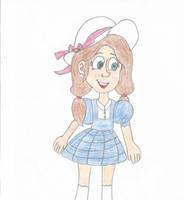 Princess Dorothy by Lazbro64