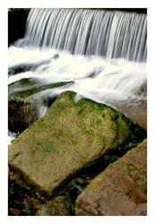 Waterfall I by smells-like-an-angel