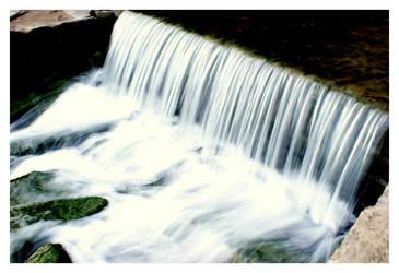 Waterfall II by smells-like-an-angel