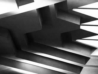 sacred geometry by vi0letdreamer