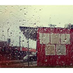 Rainy moods. by incredi