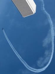 Air Show by incredi