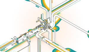 Isometric by Aeoll