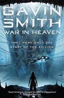 War in Heaven - preview by spyroteknik
