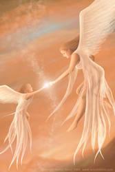 angels by spyroteknik