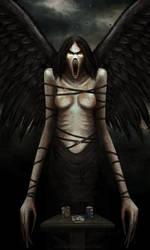 Personal Demons by spyroteknik