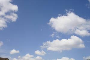 Cloud_1_Stock by DXstock