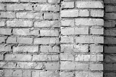 Grey Brick Wall Texture_2 by DXstock