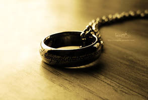 The One Ring by IrvingGFM