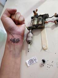 INK by sambRRR