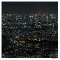 Tokyo 240 by shiodome
