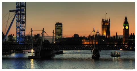 London 42 by shiodome