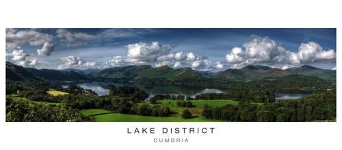 Lake District by shiodome