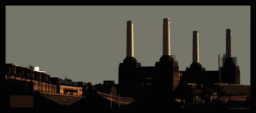 London 48 by shiodome