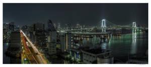 Tokyo 3219 by shiodome