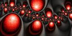 Ruby lights by Fiery-Fire